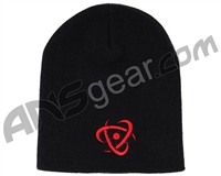 Inception Designs Beanie - Black