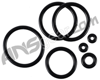 Inception Designs Low Pressure Regulator O-Ring Rebuild Kit