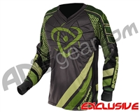Inception Designs Padded FLE Paintball Jersey - Sage