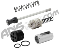Inception Designs Retro Style (11/16) Lower Tube Kit (Full Body) (CGP-0109)