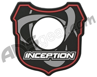 Inception Designs Rubber Shoulder Patch - Inception Branded Color