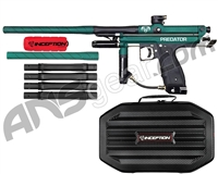 Inception Designs Retro Predator Autococker Paintball Gun
