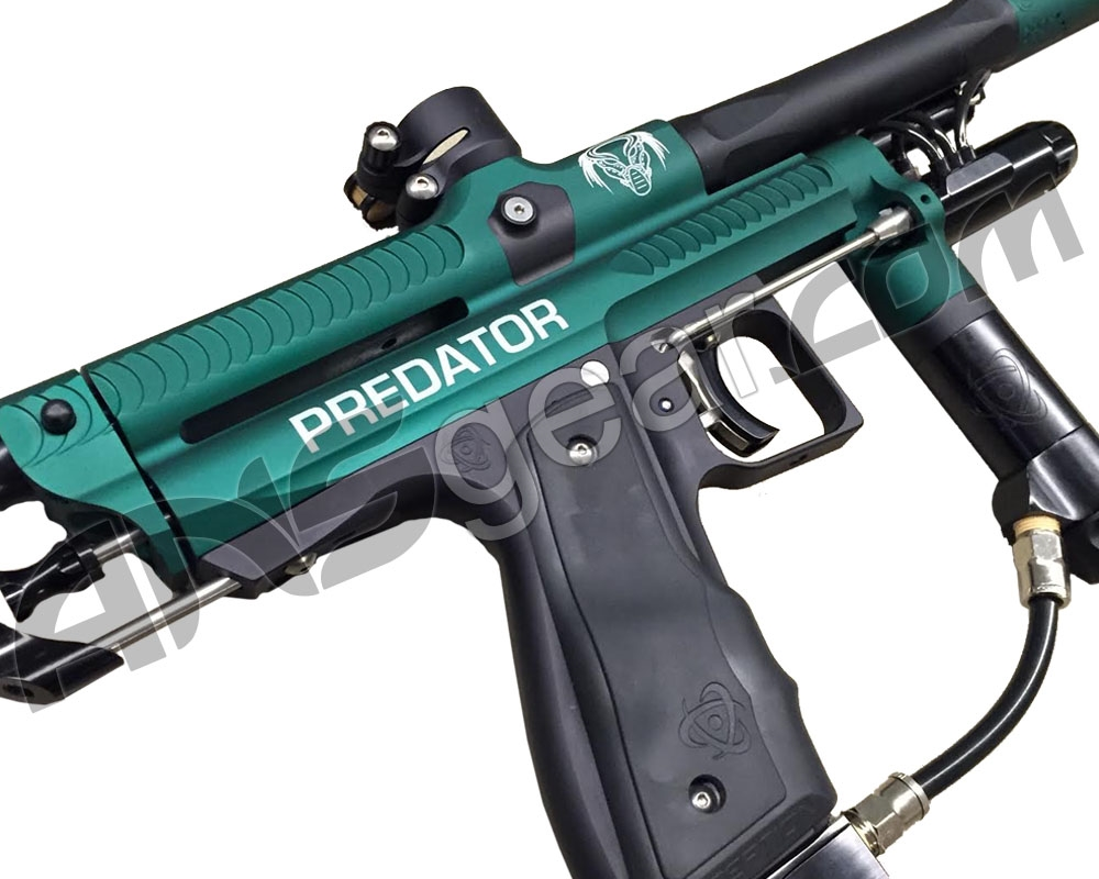 Inception Designs Retro Predator Mini Autococker 1 of 300