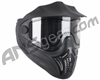 Invert Helix Paintball Mask Thermal Lens - Black