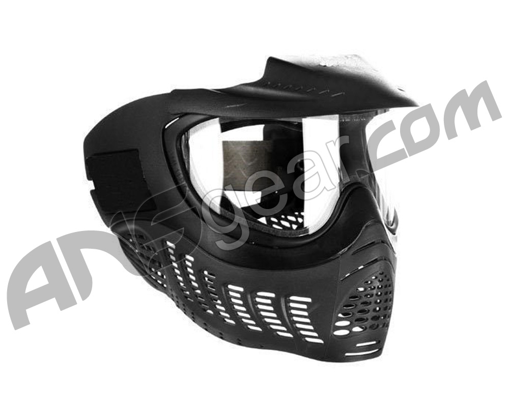 Invert 20 20 Thermal Paintball Goggles W Fan Black