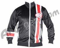 Invert Racing Jacket - Black/Red