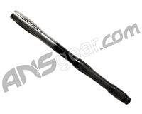 "Invert Paintball 14"" Whisper Barrel - Black/Silver Fade"