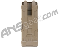 JAG Arms 10 Round Scattergun Shell Holder - Tan