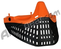 Original JT Spectra Goggle Flex Bottom - Black/Orange