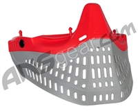Original JT Spectra Goggle Flex Bottom - Red/Gray