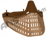 Original JT Spectra Goggle Flex Bottom - Tan/Brown