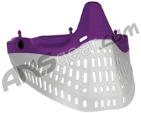 Original JT Spectra Goggle Flex Bottom - White/Purple