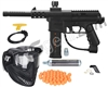 JT DL9 Ready To Play Paintball Gun Kit