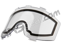 JT Elite/Alpha Thermal Mask Lens - Clear