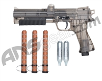JT ER2 Pump Paintball Pistol - Smoke