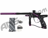 JT Impulse Paintball Gun - Dust Black/Eggplant