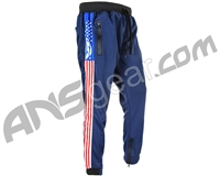 JT Jogger Paintball Pants - USA Flag