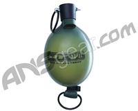 JT M8 Pull Pin Paintball Grenade - Yellow Fill