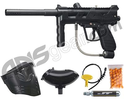 JT Outkast V2 Ready To Play Paintball Gun Kit