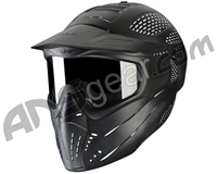 JT Premise Headshield Paintball Mask - Black