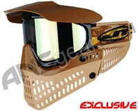 Jt ProFlex Thermal Paintball Mask - Sand Storm
