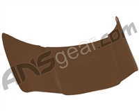 JT Proflex Replacement Visor - Brown