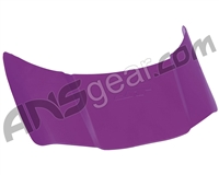 JT Proflex Replacement Visor - Purple