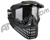 Jt Flex Spectra ProShield Thermal Paintball Mask - Black