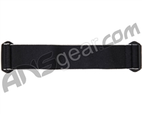 JT Replacement Goggle Strap - Black/Black