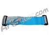 JT Replacement Goggle Strap - Grey/Cyan