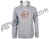 JT Legacy Hooded Sweatshirt - Grey
