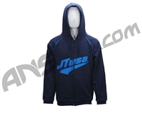 JT Team Hooded Sweatshirt - Navy