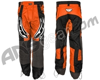 JT Team Paintball Pants - Burnt Orange