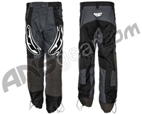 JT Team Paintball Pants - Chalk Grey
