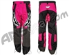 JT Team Paintball Pants - Hot Pink