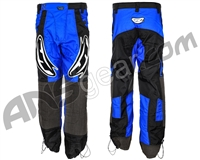 JT Team Paintball Pants - Ocean Blue