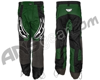 JT Team Paintball Pants - Olive