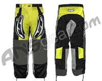 JT Team Paintball Pants - Referee Yellow