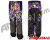 JT Team Paintball Pants - Retro Splatter