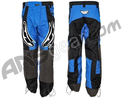 JT Team Paintball Pants - Sky Blue