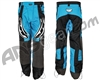 JT Team Paintball Pants - Summer Blue