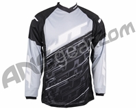 JT Tournament Paintball Jersey - Grey