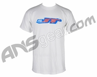 JT FX2 USA Men's T-Shirt - White