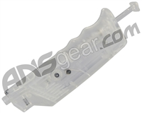 King Arms Airsoft BB 200 Rnd High Capacity Loader - Clear
