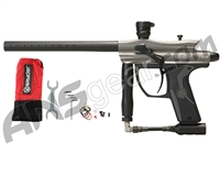 2012 Spyder Fenix Paintball Gun - Silver Grey