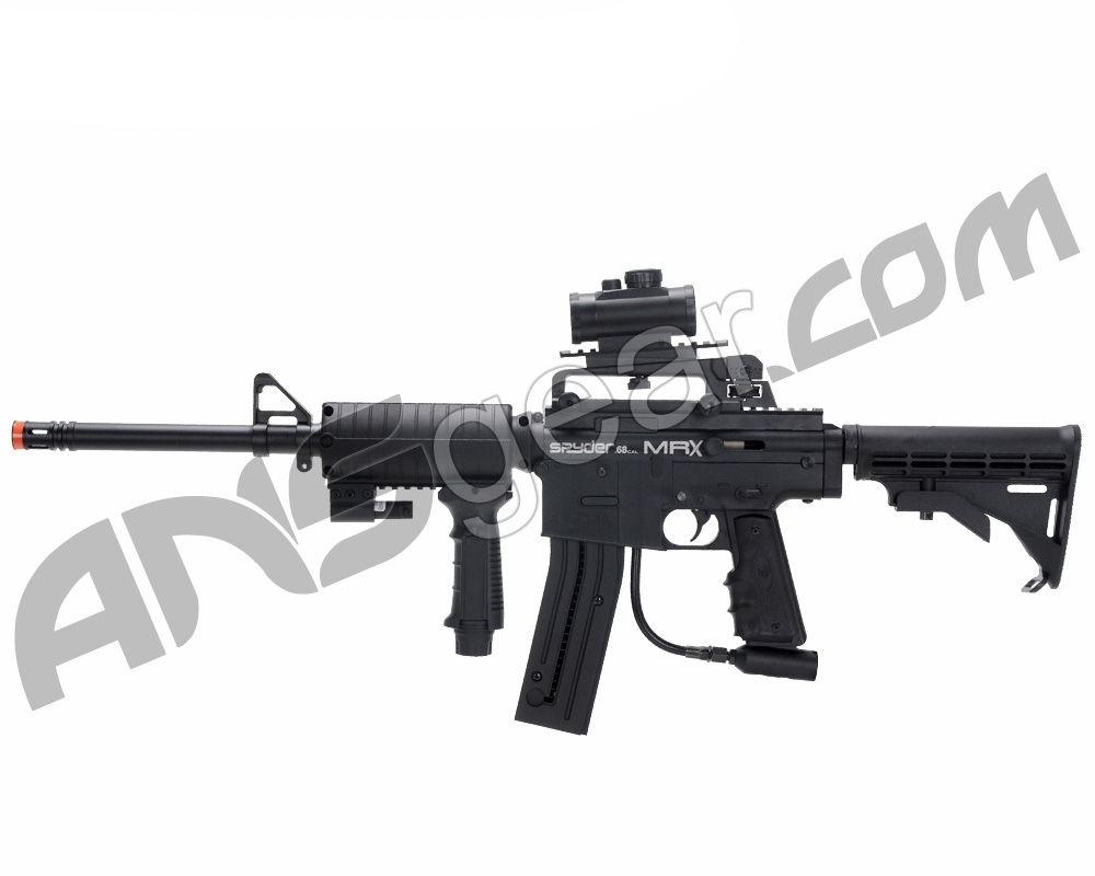 paintball guns 1680x1050 - photo #1