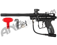 2012 Spyder Victor Paintball Gun -  Black