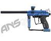 Kingman Spyder Xtra Limited Edition Semi-Auto Paintball Gun - Matte Blue