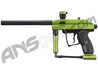 Kingman Spyder Xtra Limited Edition Semi-Auto Paintball Gun - Matte Lime
