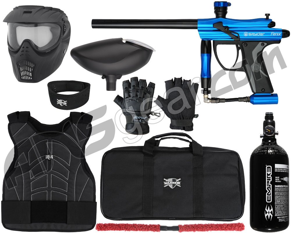MS Range Prime Holdall 5+1 Cannes Sac Paintball Cannes Sac paintball
